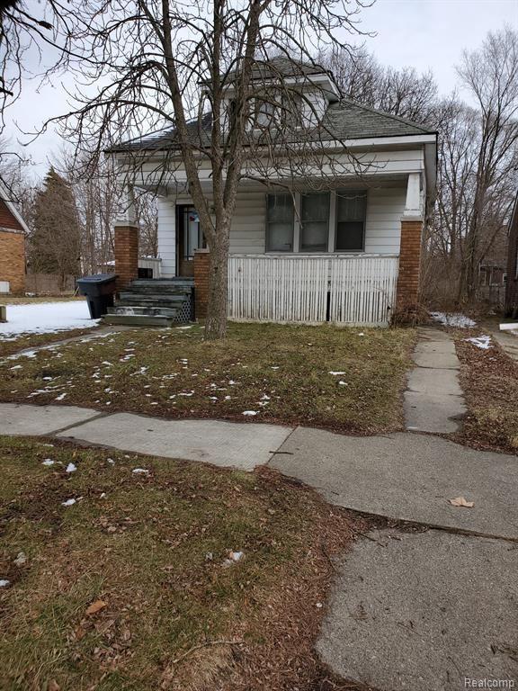 18430 WESTPHALIA ST, Detroit, MI 48205-2643 - MLS#: 40026371