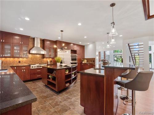Tiny photo for 7106 OLD MILL RD, Bloomfield Hills, MI 48301-3932 (MLS # 40113372)