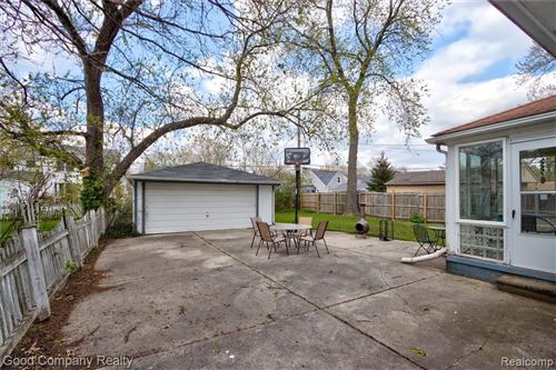 Tiny photo for 1926 W 12 MILE RD, Royal Oak, MI 48073-3907 (MLS # 40168372)