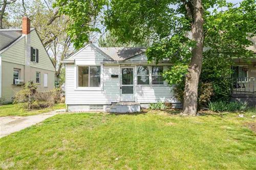 Photo of 26633 Spicer, Madison Heights, MI 48071 (MLS # 50042378)