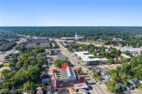 Tiny photo for 1021 WASHINGTON AVE, Royal Oak, MI 48067 (MLS # 40185379)