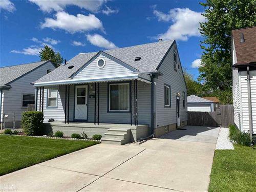 Photo of 27551 Garfield, Roseville, MI 48066 (MLS # 50041380)