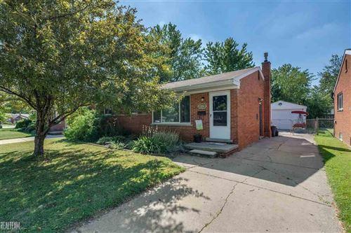 Photo of 30728 Whittier, Madison Heights, MI 48071 (MLS # 50016381)
