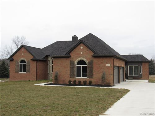 Photo of 8051 MORNINGSIDE, Romeo, MI 48065- (MLS # 21442382)