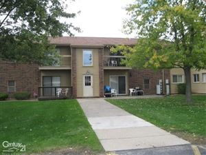 Photo of 34633 E CLARKSON UNIT 60, Fraser, MI 48026 (MLS # 31398382)