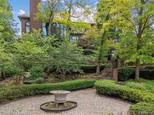 Tiny photo for 694 RUDGATE RD, Bloomfield Hills, MI 48304-3307 (MLS # 40242384)