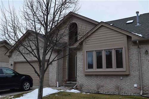 Photo of 32953 Whispering, Chesterfield, MI 48047 (MLS # 50004387)