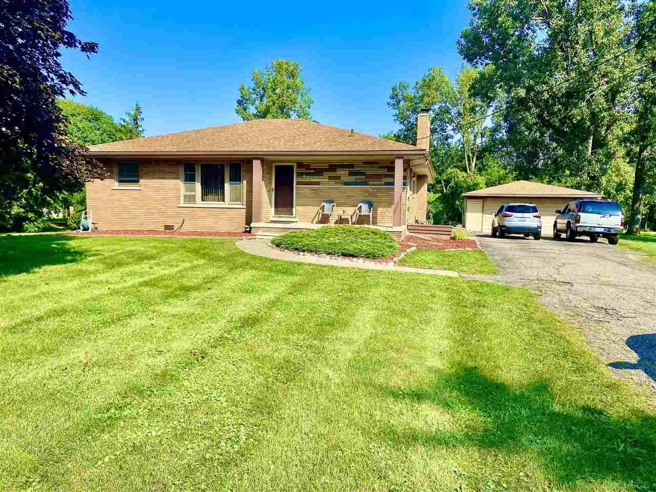 4351 Nathan West, Sterling Heights, MI 48310 - #: 50055387