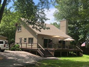 Photo of 7669 EDMUND ST, Whitmore Lake, MI 48189- (MLS # 21486388)
