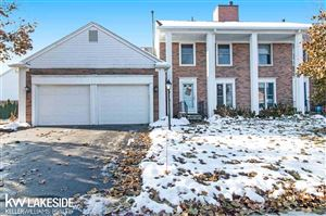Photo of 33332 Jefferson, Saint Clair Shores, MI 48082 (MLS # 50000389)