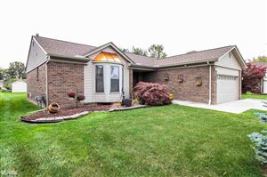 Photo of 15348 Winterpark, Macomb, MI 48044 (MLS # 31398391)