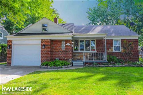 Photo of 28306 Hughes St, Saint Clair Shores, MI 48081 (MLS # 31398392)