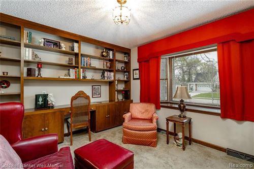 Tiny photo for 23 KENBERTON DR, Pleasant Ridge, MI 48069 (MLS # 40164393)