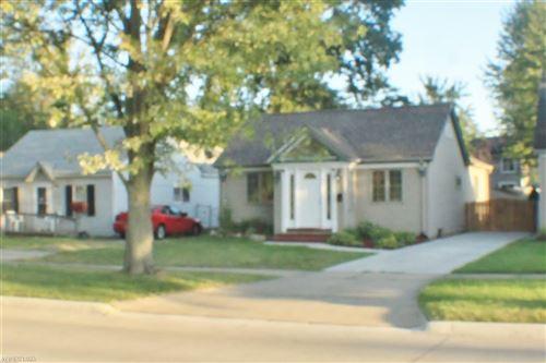 Photo of 21550 E 8 Mile Rd, Harper Woods, MI 48225 (MLS # 50021393)