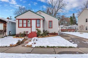 Photo of 405 E Bernhard, Hazel Park, MI 48030 (MLS # 50000394)