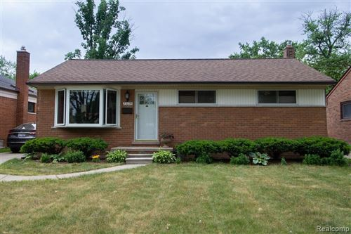 Photo of 23228 BROOKDALE BLVD, Saint Clair Shores, MI 48082-2139 (MLS # 40071395)