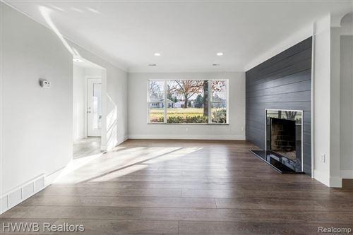 Tiny photo for 30701 STELLAMAR ST, Beverly Hills, MI 48025-5057 (MLS # 40134397)