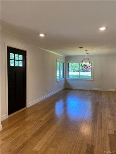 Tiny photo for 30386 EMBASSY ST, Beverly Hills, MI 48025-5022 (MLS # 40180398)