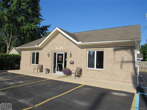 Photo of 832 S Parker, Marine City, MI 48039 (MLS # 50017398)