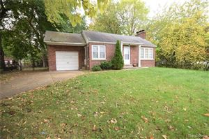 Photo of 21831 PIPER AVE, Eastpointe, MI 48021-2469 (MLS # 30777400)