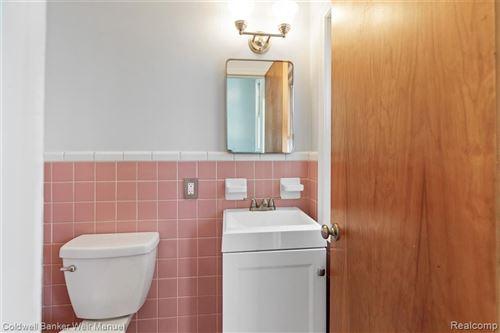 Tiny photo for 3001 ELMHURST AVE, Royal Oak, MI 48073 (MLS # 40184402)