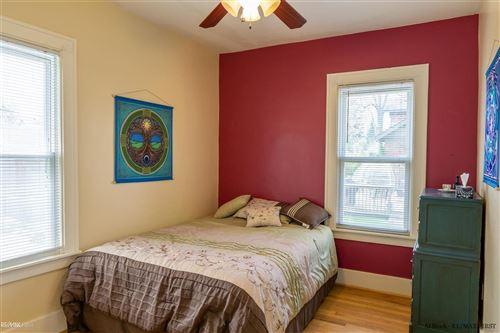 Tiny photo for 621 W Saratoga, Ferndale, MI 48220 (MLS # 50040404)