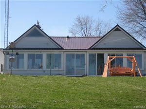 Photo of 2001 S RIVER RD, East China, MI 48054-5012 (MLS # 21656413)
