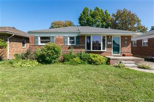 Photo of 23798 TEPPERT AVE, Eastpointe, MI 48021-1932 (MLS # 30783414)