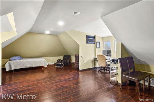 Tiny photo for 14441 HARBOR IS, Detroit, MI 48215-3140 (MLS # 40134415)