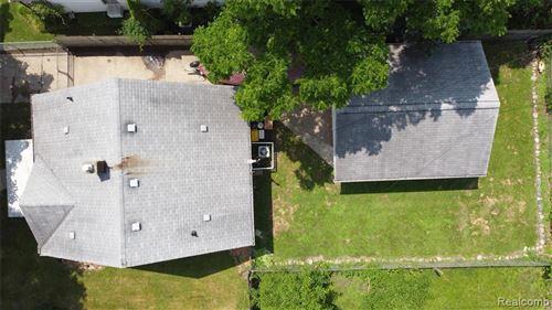 Tiny photo for 309 N MINERVA AVE, Royal Oak, MI 48067-2316 (MLS # 40185415)