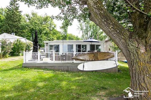 Photo of 10938 Devils Lake Hwy, Addison, MI 49220 (MLS # 31392416)