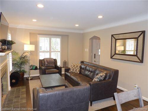 Tiny photo for 17820 BIRWOOD AVE, Beverly Hills, MI 48025-3129 (MLS # 40090416)
