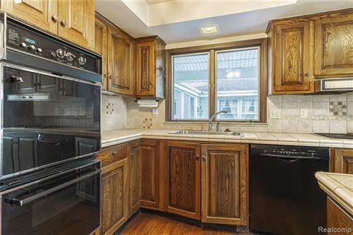 Tiny photo for 3545 KIRKWAY RD, Bloomfield Township, MI 48302 (MLS # 40235418)