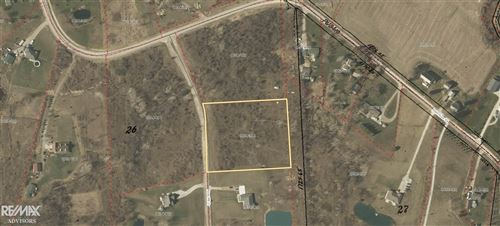 Photo of 0 River Hill Dr, East China, MI 48054 (MLS # 50005423)