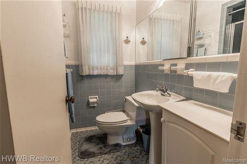 Tiny photo for 30701 STELLAMAR ST, Beverly Hills, MI 48025-5057 (MLS # 40071425)