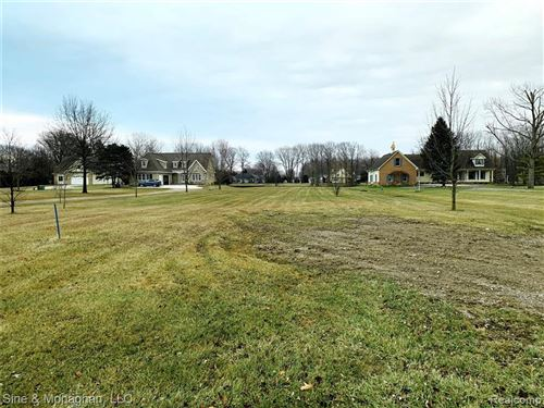 Photo of 2156 BELLE RIVER RD, East China, MI 48054- (MLS # 40016426)