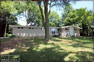 Photo of 17779 24 Mile, Macomb, MI 48042-2906 (MLS # 31397427)