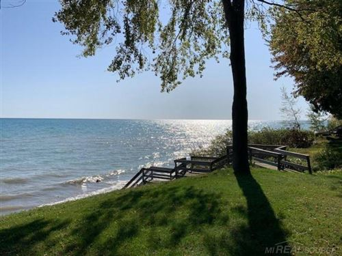 Photo of 3689 Lakeshore, Lexington, MI 48450 (MLS # 50004428)