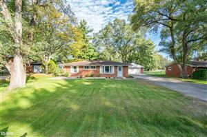 Photo of 4635 REGINA, Shelby Township, MI 48316 (MLS # 31397432)