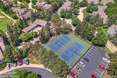Tiny photo for 731 BROCKMOOR LANE, Bloomfield Hills, MI 48304-1416 (MLS # 40244435)