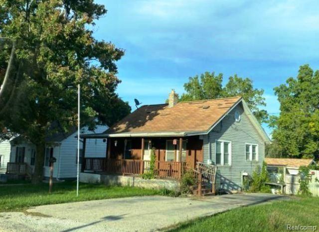 2055 DIAMOND AVE, Flint, MI 48532-4534 - #: 40108435