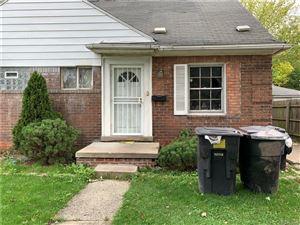 Photo of 20707 MOROSS RD, Detroit, MI 48224-1243 (MLS # 21518436)