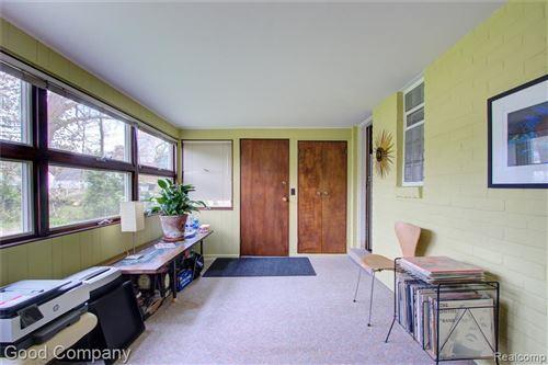 Tiny photo for 650 W BRECKENRIDGE ST, Ferndale, MI 48220-1214 (MLS # 40168436)