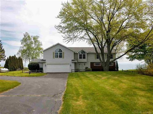 Photo of 4604 Lakeshore, Deckerville, MI 48427 (MLS # 50006436)