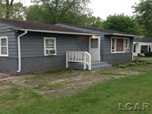 Photo of 445 Broad, Michigan Center, MI 49254 (MLS # 31344437)