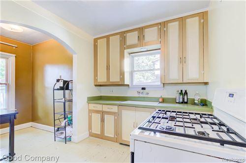 Tiny photo for 1072 WITHINGTON ST, Ferndale, MI 48220-1254 (MLS # 40195438)