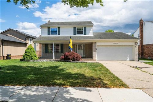 Photo of 39472 Chantilly, Sterling Heights, MI 48313 (MLS # 50045438)