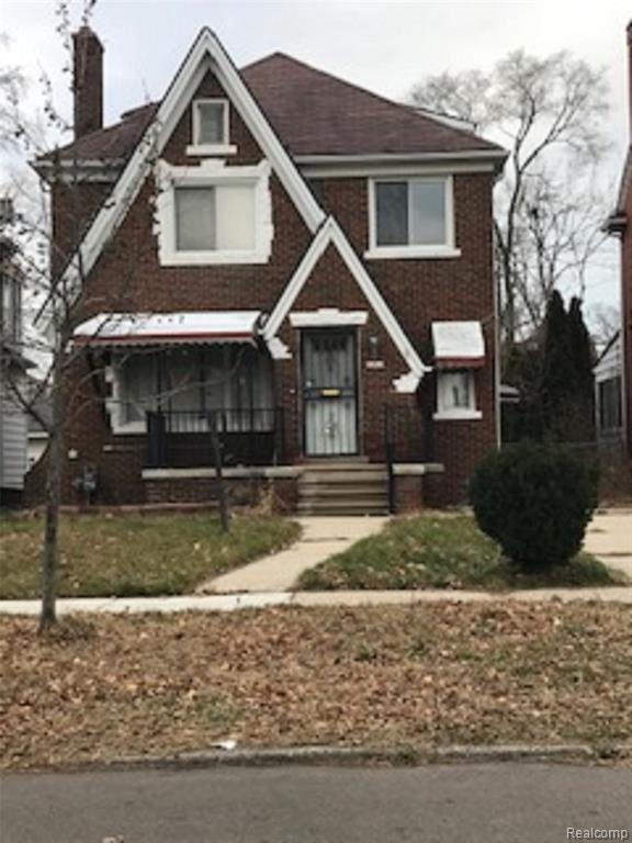 18910 PENNINGTON DR, Detroit, MI 48221-2168 - MLS#: 40129438