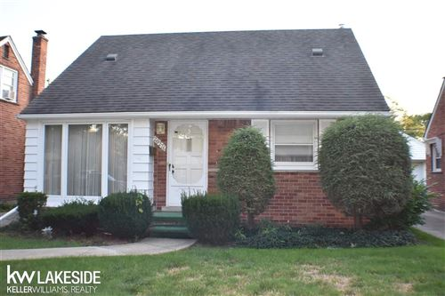 Photo of 20276 Country Club Dr, Harper Woods, MI 48225 (MLS # 50047439)