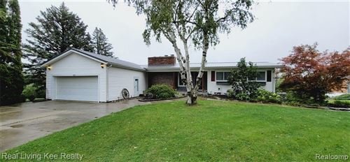 Photo of 5259 S HILLCREST DR, Clyde, MI 48049-4413 (MLS # 40239440)